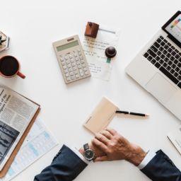 self employment czy spółka limited