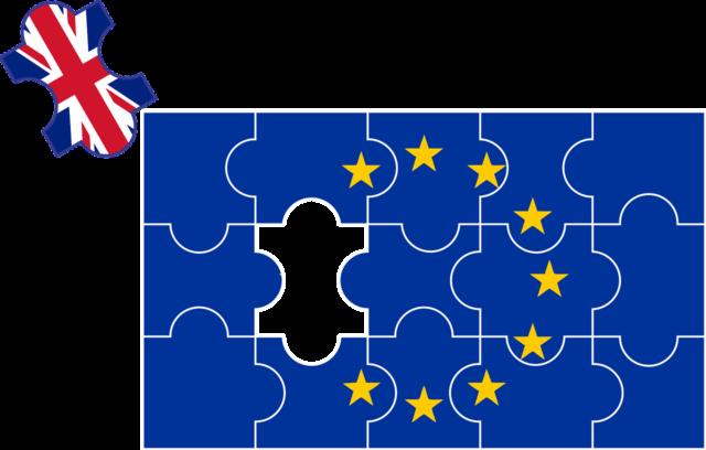 skutki brexitu