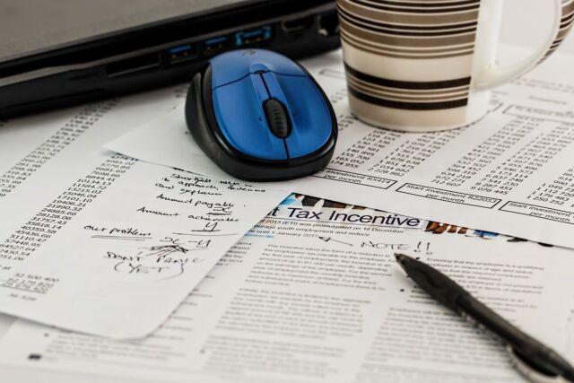 rozliczenie podatku uk