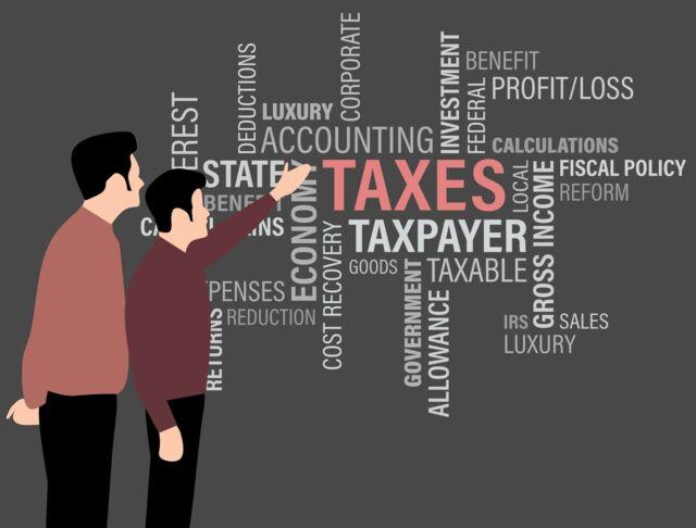 Rejestracja do VAT GB