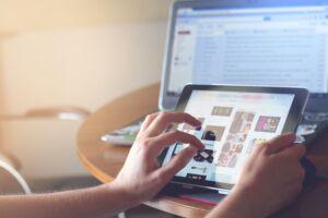 Firma w Anglii dla e-commerce