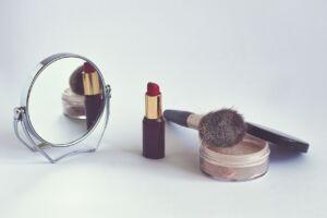 branża kosmetyczna w UK