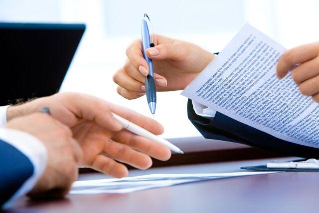 Rodzaje umów przy zatrudnianiu w UK